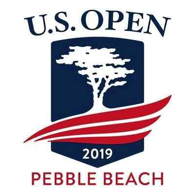Pebble Beach US Open logo