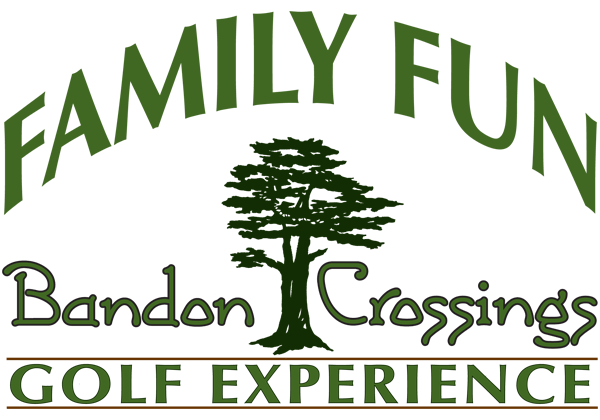 family golf experience graphic bandon crossings